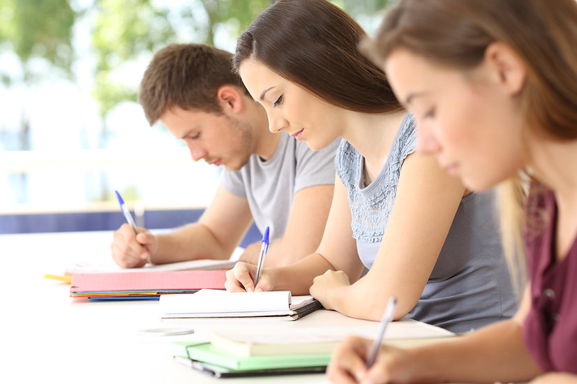 Examen First Certificate de Cambridge