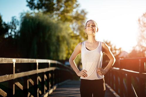 הצהרות חיוביות לבריאות- נשים