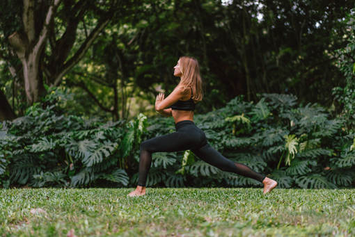 Rejuvenate with Yoga by Mahnoor Z