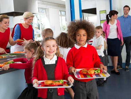 5 Balanced Back-To-School Lunch Ideas