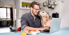 Claim £24 A Week When Working From Home..