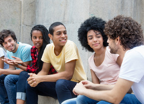Three Tips for Engaging Authentically With Teens