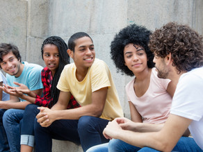 New Research Study released by First Place for Youth Co-authored by Pete York