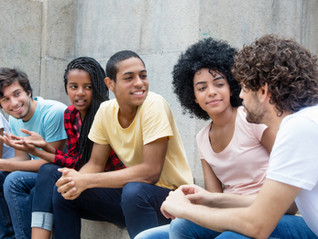 Why is Adolescent Health Important?