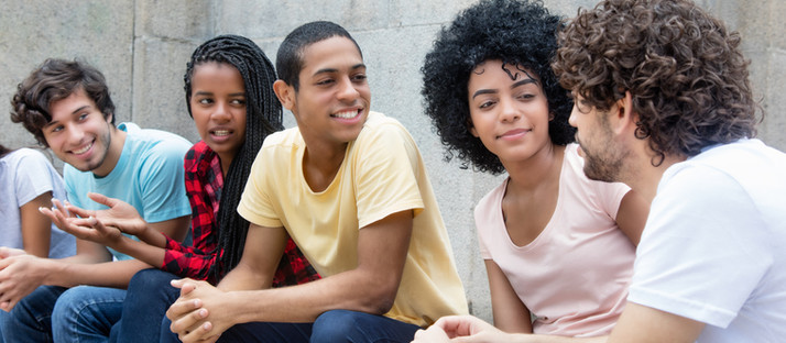 Youth: What breathing means to us