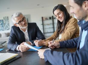 Entenda como a assessoria jurídica  torna simples e descomplicada a compra e venda de imóveis.
