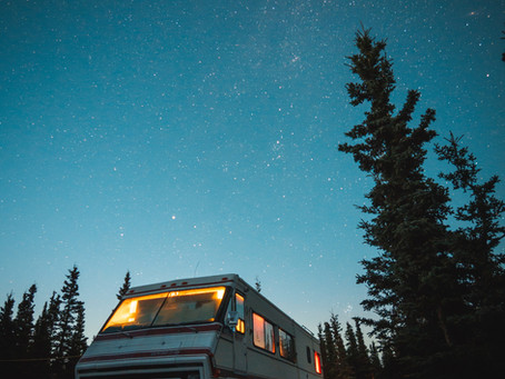 Opening up your RV this Spring