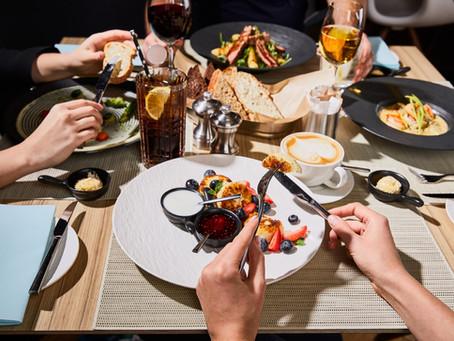 The Data that Restaurants Need