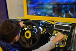 Racing Arcade