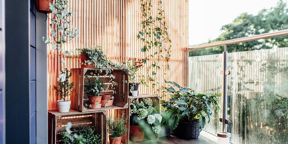 Planting Workshop