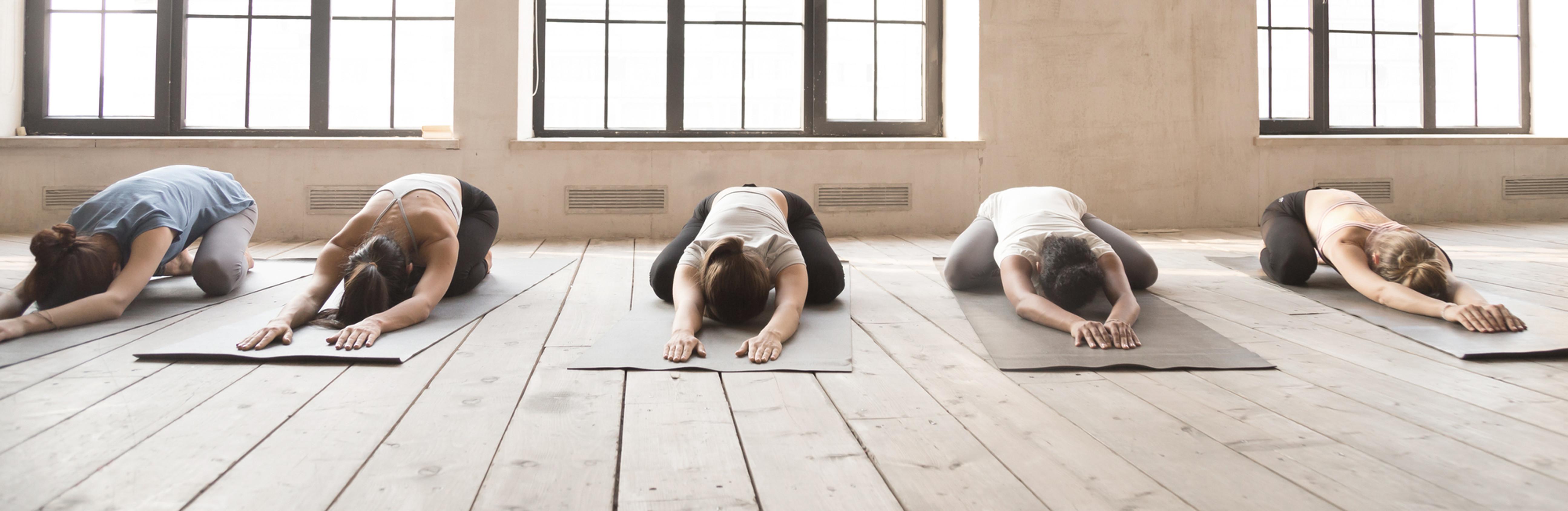 Beginners - Gentle Yoga