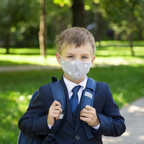 Why Do We Need Masks In Schools?