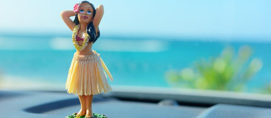 ハワイ渡航|11月6日から14日間の自己隔離免除