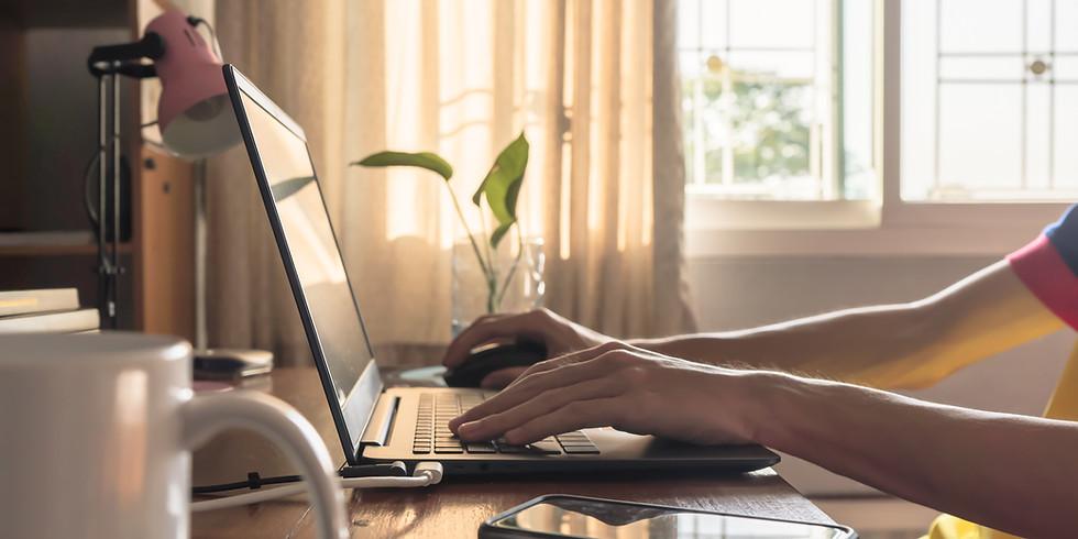 Online-Austausch: Hausordnungen in Gemeinschaftsunterkünften