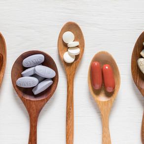 Momentul potrivit pentru vitamine