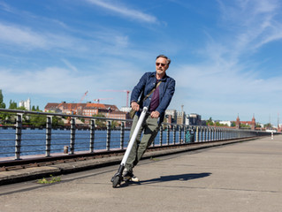 Do You Own an E-Bike or E-Scooter? If Yes, You Should Read this!