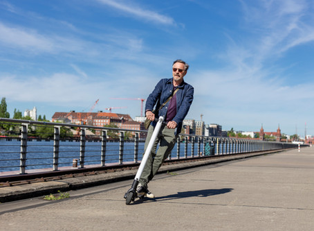 Micromobility: Unpacking the Opportunities and Challenges of E-Scooters
