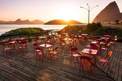 Esplanada no Rio de Janeiro