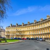 British Style Architecture