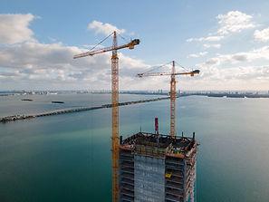Seaside Construction