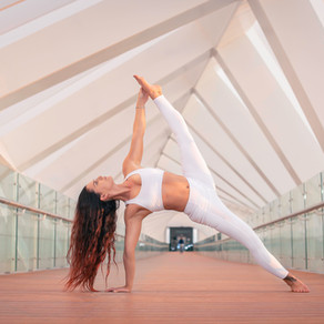 Chile: Aumenta tu bienestar con nuestros centros presenciales de Pilates y Yoga