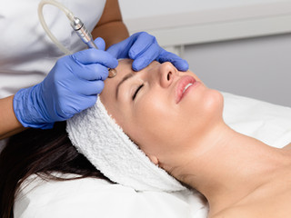 Natural skin benefits of the PRP Facial (Vampire Facial)