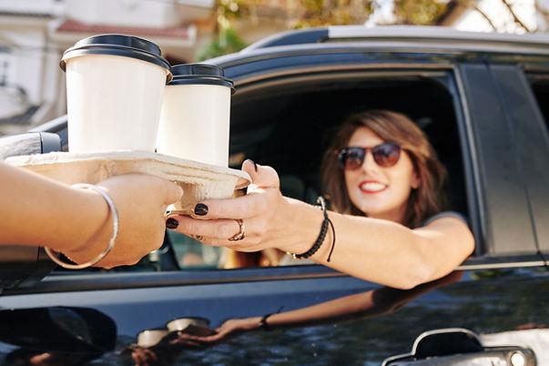 Caffè e un sorriso