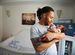 How to Thrive in The Newborn Stage From an IBCLC