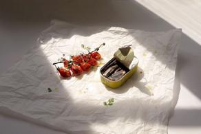 Conseils diététiques : le foie de morue.