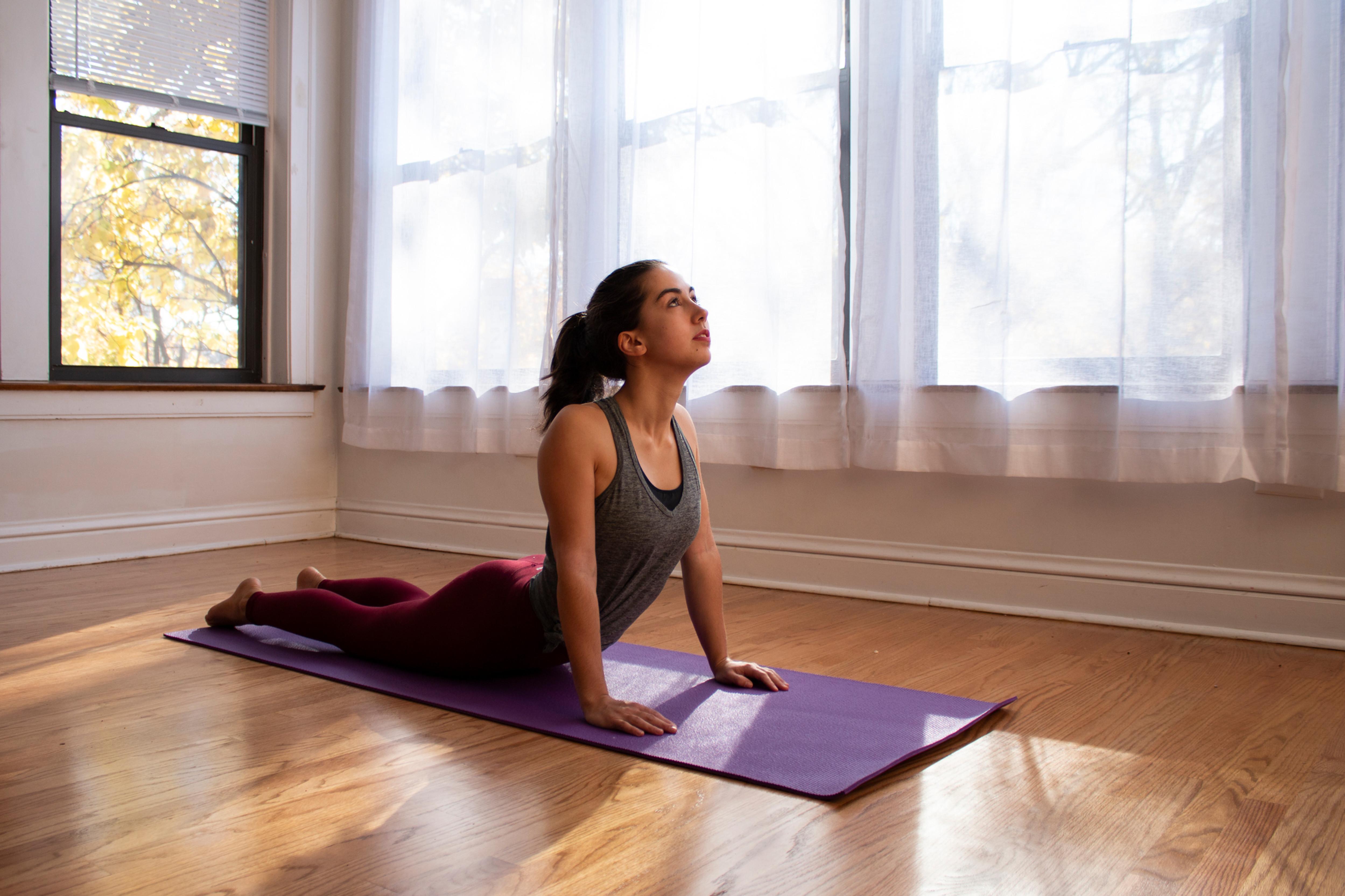 Private Yoga Class in Home