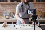 Pečení domácího videa