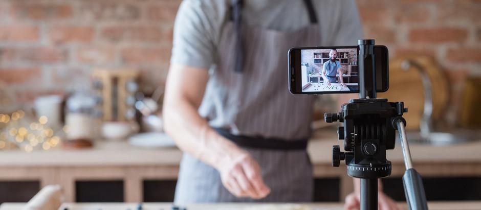 ¿Porqué debo tener videos en mi estrategia de ventas?