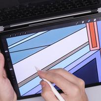Diseñando en la tablem