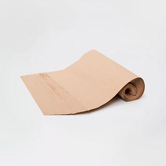 brunt papper