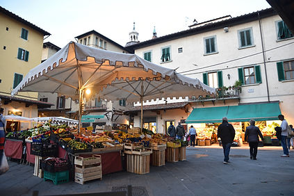 Seasonal Market