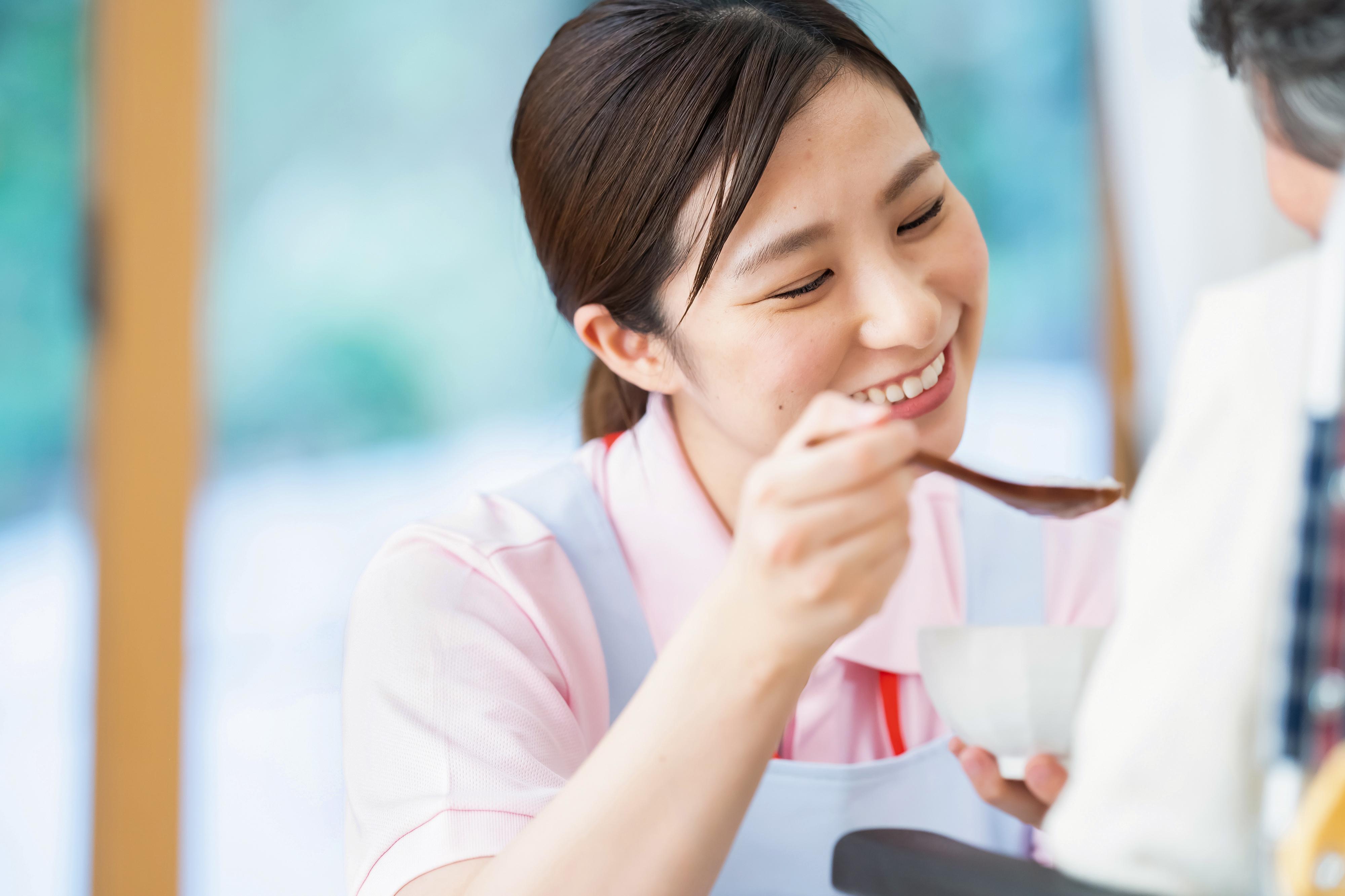 適切なアドバイス それぞれの事業所に適したアドバイス、指導が受けられます。