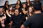 Musical Theatre Classes at Debut Dance Academy