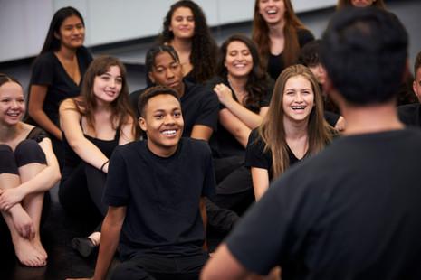 Performing Art Class