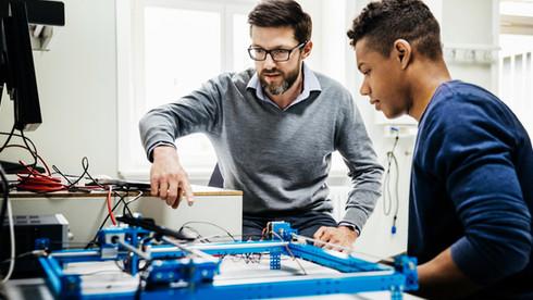Technology & IT Staffing