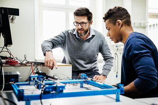 הרשת הארצית ללימודי הנדסאים וטכנאים