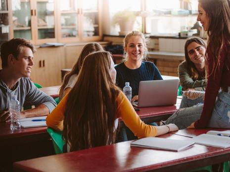 Você está preparado para fazer um High School?