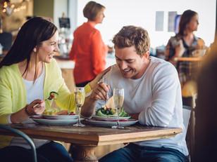 Repas d'affaires : Attention au risque de redressement