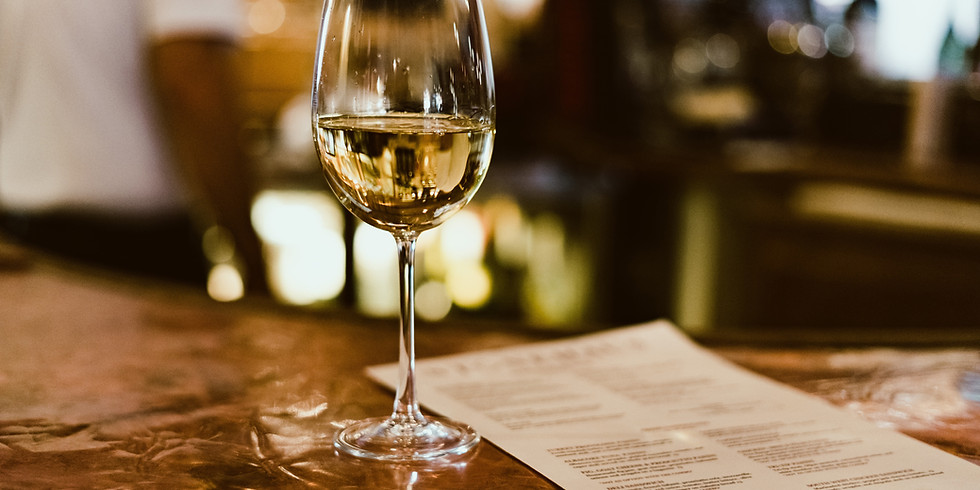 Online Wine Tasting - White wines of Portugal & Spain