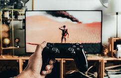 Game de Playstation