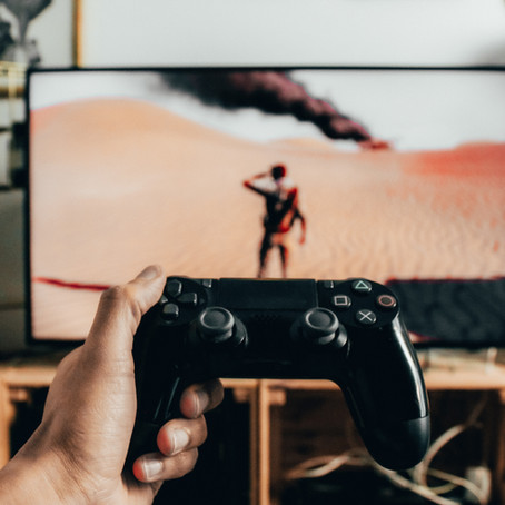Direito Autoral: Como realizar a proteção sobre jogos?