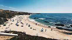 Verão na praia