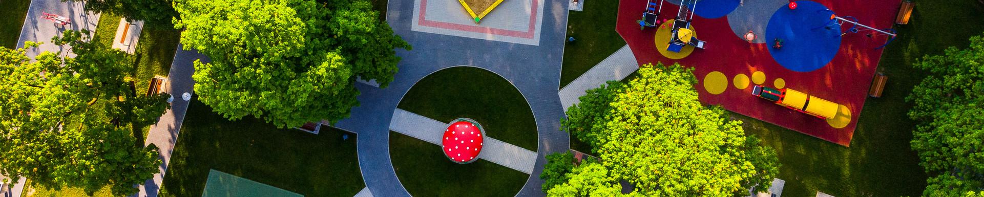 Rowan's Dream Park