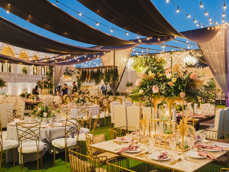 Marketing To Couples As A Wedding Venue