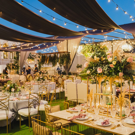 Do I REALLY Need a Wedding Planner? Pt 2: The Vendors