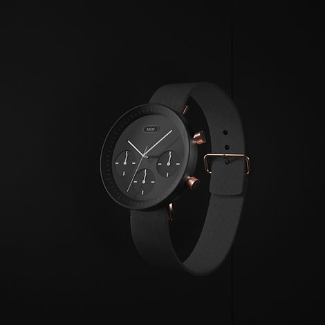 Relógio caro